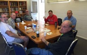 Retired Men's Group