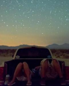 Star Gazing WN